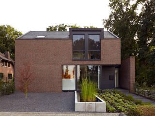 Haus im Wald:  Häuser von K3- Planungsstudio