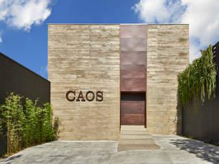 Espacios de Eduarda Corrêa Arquitetura & Interiores