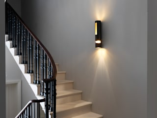 Montebello CTO Lighting Ltd Vestíbulos, pasillos y escalerasIluminación