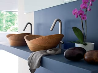 TAFARUCI DESIGN BathroomSinks