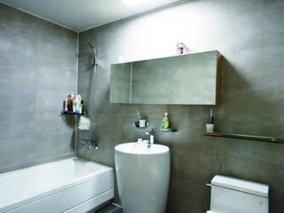 A4 HOUSE: second amie의  주택