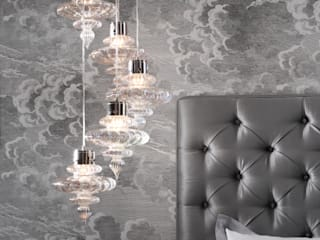 Lighting od Mister Smith Interiors Klasyczny