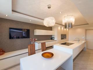 MR RIGBY'S KITCHEN:  Kitchen by Diane Berry Kitchens