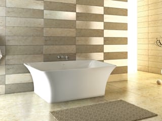 The Feng Bath BC Designs BathroomBathtubs & showers