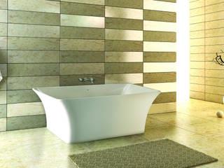 The Feng Bath BC Designs Salle de bainBaignoires & douches