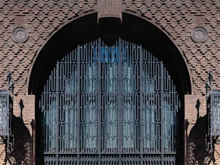 by Villi Zanini - Wrought Iron Art Класичний Залізо / сталь