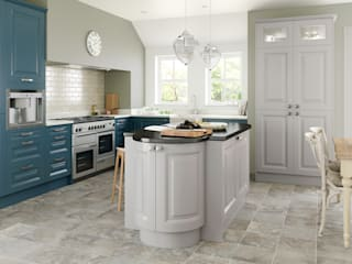 country  by Sigma 3 Kitchens, Country