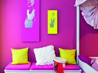 Pretty in Pink: I like Audrey! Marabu GmbH & Co. KG SchlafzimmerAccessoires und Dekoration