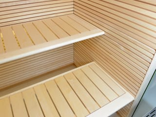 Pritsche:  Spa von Küng Sauna& Spa AG