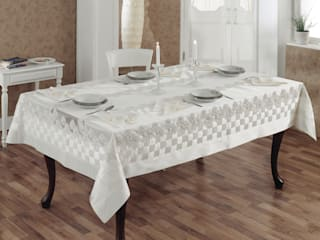 Evlen Home Collection – EVLEN HASIR MASA TAKIMI:  tarz