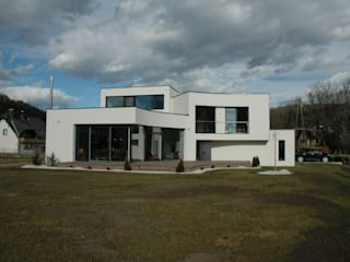 Weitensfeld II: moderne Häuser von Livingpool
