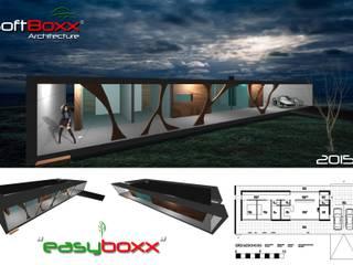 easyboxx:   von architekt di wareka