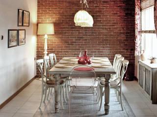 Bilgece Tasarım Modern dining room