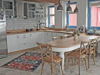 Bilgece Tasarım – Filiz Ozcan Yaz:  tarz Mutfak