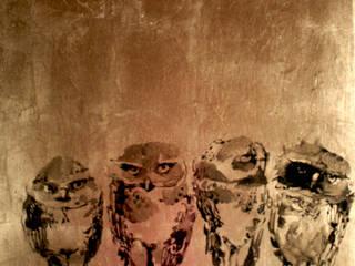 QUADRI MODERNI di ELISA POSSENTI ART Moderno
