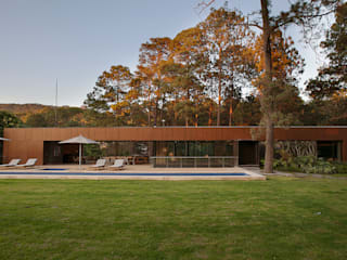 Houses by Vieyra Arquitectos