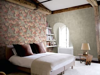 Duvar kağıdında tatlı hayat: Dolce Vita! HannaHome Dekorasyon Klasik