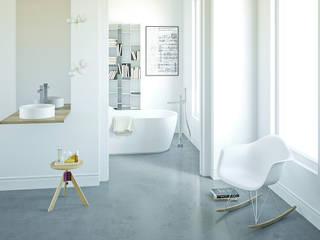 Bathroom by Mamoli Rubinetteria,