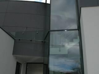 Weitensfeld II Moderne Häuser von Livingpool Modern