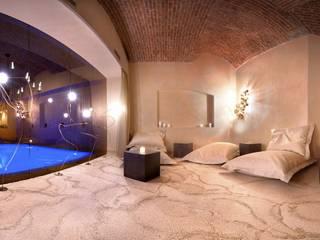 vigo mosaici s.n.c Eclectic style spa