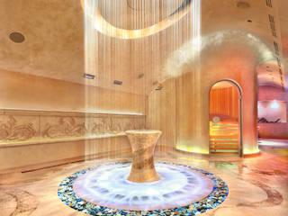 Spa eclécticos de vigo mosaici s.n.c Ecléctico