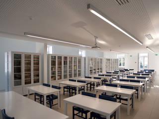 Estudios y despachos de estilo moderno de ACANTO Ldª Moderno