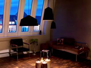 Wartebereich:  Praxen von jack be nimble  - lighting | design | innovation