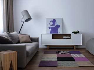 Lugerin Architects Living room