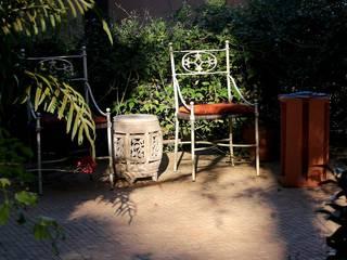 Houses by Arquitetamos Escritório Autônomo