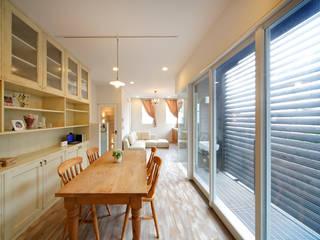 一級建築士事務所アトリエm Classic style dining room