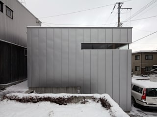 株式会社コウド一級建築士事務所 現代房屋設計點子、靈感 & 圖片