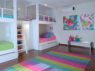 VICTORIA PLASENCIA INTERIORISMO:  tarz Çocuk Odası