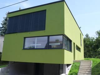 Haus DI PR Moderne Häuser von spiluttini architecture Modern