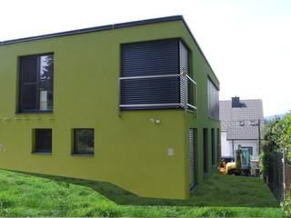 Haus DI PR:  Häuser von spiluttini architecture