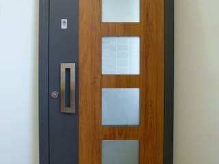 Türen Moderne Häuser von Karl Moll GmbH Modern