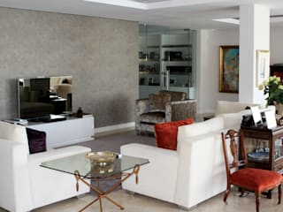 Getin - Architecture and Interior design Living roomSofas & armchairs