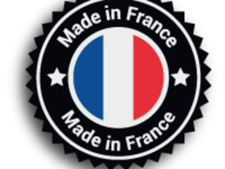 Made in France stickers.fr:  de style  par DTA / stickers.fr