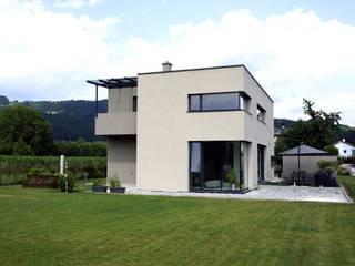 Giardino in stile  di up2 Architekten