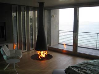 Modern style bedroom by Semplicemente Legno Modern
