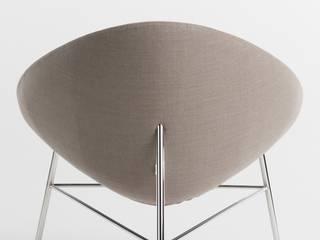 Zuk. Lounge Chair:   by David Fox Design Ltd