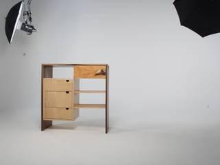 On The Wain: modern  by Jon Mitchell Furniture, Modern
