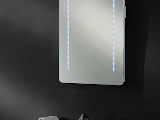 Illuminated Mirrors de My Furniture Moderno