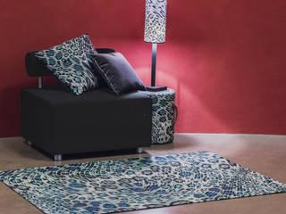 Reevèr One Home Modern living room Blue