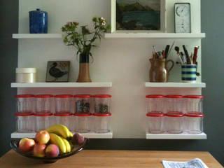 shelfbar floating shelves - mini single , single :   by shelfbar