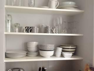 shelfbar floating shelves - alcove  :   by shelfbar