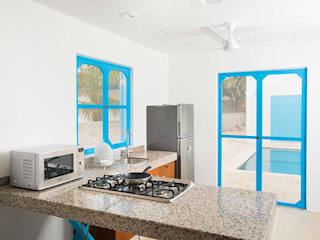 Kitchen by Arq Mobil