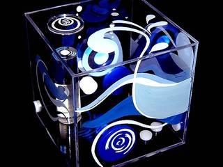 Blue:  de style  par Filée Dominique