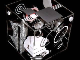 Design par Filée Dominique Éclectique