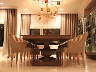 Comfort & Style Interiors Dining roomAccessories & decoration