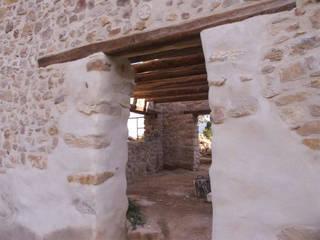 Casas mediterrâneas por Anticuable.com Mediterrâneo